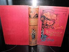 """Benjamin Franklin """"Doer of Good"""",  Biography, Illustrated, C1880 vintage book"""