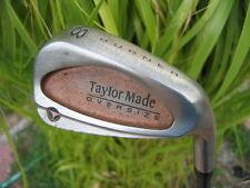 TaylorMade Burner Oversize Single 8 Iron Bubble Graphite M70 Senior