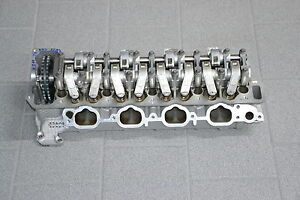 Mercedes W211 E55 W219 CLS 55 AMG Cylinder Head Right Cylinder