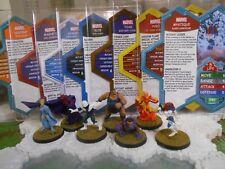 Heroscape Custom Brotherhood of Evil Mutants 1,190 Point Battle Pack