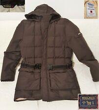 Woolrich Blizzard Parka - Marrone (brown) XL
