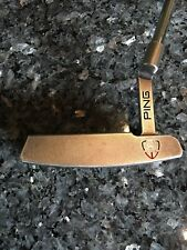 Ping Redwood Anser Putter