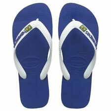Sandalias y chanclas de hombre Havaianas color principal azul