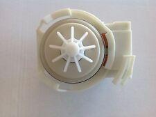 Genuine Whirlpool Dishwasher Water Drain Pump Motor 6ADG6956 6ADG6956IXM