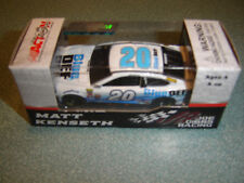 #20 Matt Kenseth 2017 Blue Def Toyota Nascar Monster Energy Diecast Action 1/64