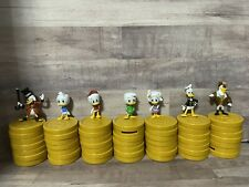Phatmojo Disney XD Ducktales Money Stacks Mini Figure Darkwing Duck RARE NEW