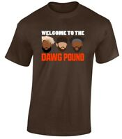 Baker Mayfield Odell Beckham Jarvis Landry Cleveland Browns Dawg Pound T-Shirt