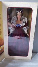 1996 Mattel Hallmark Special Edition Sentimental Barbie Be My Valentine Series