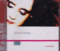 Julieta Venegas Buenivento CD New Nuevo Sealed