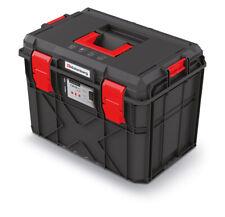 Profi Werkzeugkoffer Werkzeugkiste Werkzeugkasten mit Werkzeugtrage Toolbox