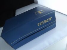"""a boxed ladies tissot saphir """"plaque d'0r 10 microns cased dress watch - working"""