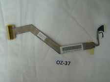 Original Asus x50v video display y Graphique Câble LCD Cable #oz-37