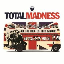 Madness Total Madness LP Vinyl 33rpm