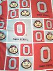 Ohio State nursing pillow cover