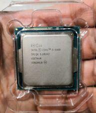 Intel Core i5-4460 3.20GHz Quad-Core SR1QK LGA1150 CPU Desktop Processor