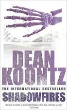 Shadowfires by Dean Koontz (Paperback, 1991)