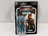 "Star Wars The Mandalorian Cara Dune Vintage Collection 3.75"" Action Figure New"