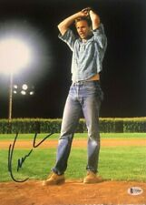 Kevin Costner signed autographed 11x14 photo Field of Dreams Beckett COA
