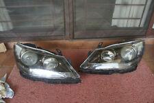 JDM Honda LEGEND KB1 Acura RL 3.5 V6 headlights headlamp 04-07' 08' lamp lights