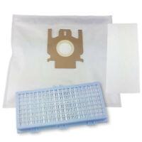 2in1 HEPA-Filter Mikrofilter für AEG Electrolux Viva Quickstop 2115-2126