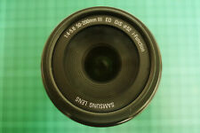 Samsung 50-200mm f4-5.6 Telephoto OIS III, NX Mount, Good, Fast Delivery