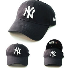 New Era New York Yankees 9twenty Adjustable strapback Cap Dad Daddy Hat