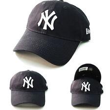 New Era New York Yankees 9twenty Adjustable strapback Cap Dad Daddy Woman Hat