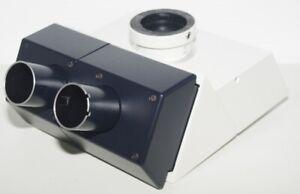 Leica 551501 HC FSA Microscope Trinocular