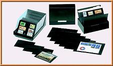 Lindner 870 Marken-Steck-Box, ohne Steck-Karten