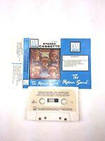 Jackson 5 - Dancing Machine Ultra Rare Motown Funk 1974 Cassette Tape