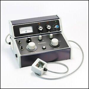 Wallner CA 2000 SM Color Analyser, Density Meter & Timer for Darkroom - Tested