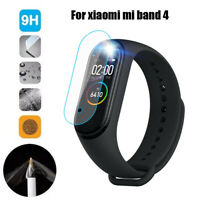 Tempered With Hole Screen Protector Screen Condensate Film For Xiaomi Mi Band 4