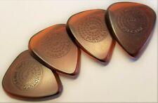 Dunlop Primetone Standard Pick w/ Grip 3.0 mm 4-Picks