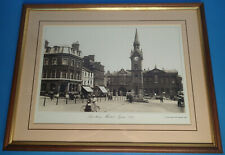 'Aylesbury Market Square 1921' Framed Print, The Francis Frith Collection