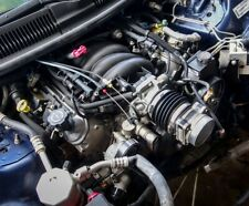 2002 Camaro 57l Ls1 Engine Amp 4l60e Automatic Transmission Drop Out 147k Miles