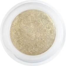 """alessandro UV GLITTER GEL - FINE """"Ivory"""" (No 01-823) 5g / 4,58ml / 016 fl.oz"""
