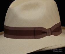 Hat band 8 - Ladies Men Sun Panama Hat fedora Replacement strap