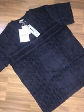 dior t shirt - Oversized