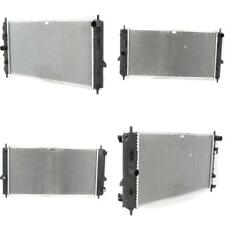 GM3010472 Radiator for 05-10 Chevrolet Cobalt