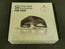 Complete TPCast Wireless Adaptor set for HTC Vive w/ OpenTPCast + Stock firmware