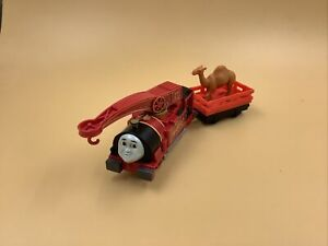 Thomas And Friends Trackmaster Train Harvey motorised Engine
