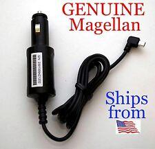NEW GENUINE Magellan Mitac GPS Mini-USB Car Charger Maestro 4250 4350 4700 3250