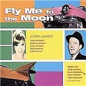 Various Artists - Fly Me To The Moon (2000)