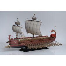 Plastic Model Kit 1/72 Carthagenian ship (9030) ZVEZDA