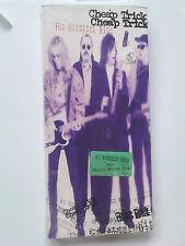 Cheap Trick ~ THE GREATEST HITS ~ cd 1991 NEW LONGBOX (long box) Robin Zander