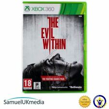 The Evil Within (Xbox 360) **GREAT CONDITION**