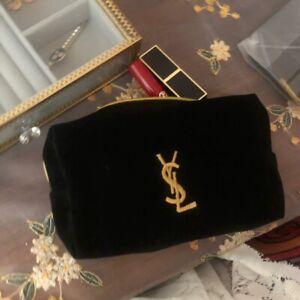 YSL cosmetics case brand new