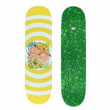"Habitat Skateboards Rush Hour Deck 8.25"" (free grip)"