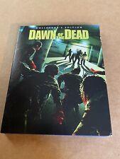 Dawn Of The Dead [2004] Scream Factory Collectors Edition (Blu-ray) w/ Slipcover