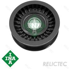 Aux Belt Idler Guide Pulley MB:S203,W203,W211,A209,C209,R171,CL203,C219,S211